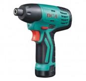 DCA ADPL02-8 A Cordless Impact Driver
