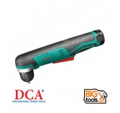 DCA ADJZ14-10 A Cordless Angle Driver Drill