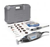 DREMEL 3000-1/25 3000 1/25 120V Rotary Tool Kit
