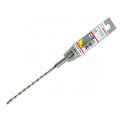 22 x 200/255 Bosch (Plus -5) SDS  Drill Bits