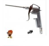 SNELL DG10 Spray Gun valve Air Duster Aluminium SN17-202