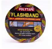50mmx10mx1.5mm Flashband TAPE Self Adhesive Flashing Tape