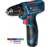 Bosch GSR 120 LI Cordless Drill