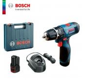 Bosch GSB 120 LI Cordless Impact Drill 1.5Ah