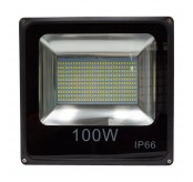KANDA 100W IP66 Waterproof Led Floodlight Outdoor Garden Spot Light