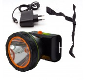 BS-026 38W Waterproof LED Rechargeable Headlamps Lamp For Hunting Hiking Camping