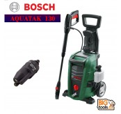 BOSCH AQUATAK 130 PRESSURE CLEANER 1700W 130BAR