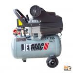 JET MAC JAX-3030 Direct Driven Air Compressor 30L