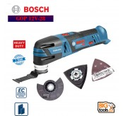 Bosch GOP 12V-28 Professional Cordless Multi-Cutter (SOLO)
