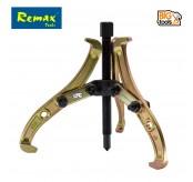 "REMAX 3"" (75mm) Gear Puller 3 Jaw Pulley Flywheel Bearing Puller 74-GP303"
