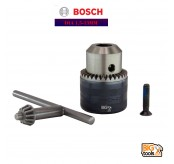BOSCH 1.5-13mm 1/2'' -20 UNF Electric Drill Chuck Key Adaptor Converter