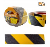 2 Roll 5cm x 5m Floor Safety Non Skid Tape Roll Anti Slip Adhesive Stickers