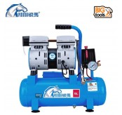YINMA YM-9L Noiseless & Oil-free Portable Mini Air Compressor