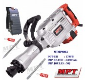 MPT MDB9003 1700W 50J 30mm Hex Demolition Hammer