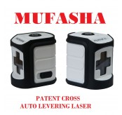 LASER LEVELING 2 LINE (RED) MUFASHA  YW