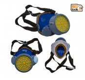 Dust Mask Safety Respiratory NP305 Gas Mask Anti Dust Paint Respirator Mask protection Filter