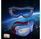 Motorcycle Glasses Frame Clear Lens Snow Eyewear Goggles