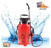 BIGTOOL 5L Pressure Sprayer Spray Bottle Water Watering Spraying Pump Mist