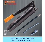 GREASE GUN 400CC