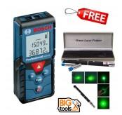 Bosch GLM 40 Laser Rangefinder 40 meter Laser Measure