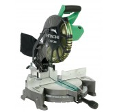 HITACHI C10FCE2 COMPOUND MITER SAW 255MM (10 INCH) 1520W