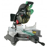 HITACHI C12FCH COMPOUND MITER SAW 305MM (12 INCH)