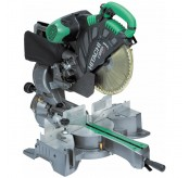 HITACHI C12RSH SLIDE COMPOUND MITER SAW 305MM