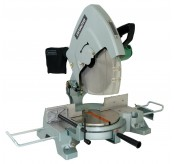 HITACHI C15FB COMPOUND MITER SAW 380MM (15 INCH) 1640W