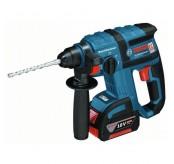 Bosch GBH 18 V-EC Cordless Rotary Hammer