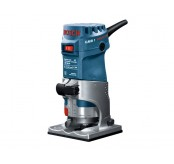 Bosch GMR 1 Mini Router / Trimmer