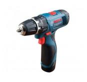 Bosch GSB 1080-2-LI Cordless Impact Drill 1.5Ah