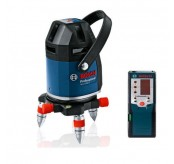 Bosch GLL 8-40 E Electronic Line Laser