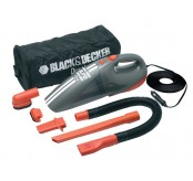 Black & Decker ACV1205 Car Handheld Vacuum
