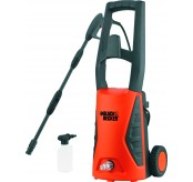 Black & Decker PW1570 Pressure Washer
