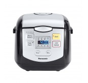 Panasonic SR-ZC075K Microcomputer Controlled Rice Cooker