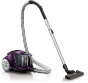 Philips FC8472/61   Power Pro Compact Bagless Vacuum Cleaner