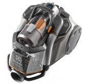 Electrolux ZUF4206DDEL Flex Pro Flat Nozz Vacuum Cleaner